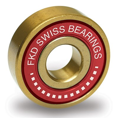Подшипнки FKD Swiss gold