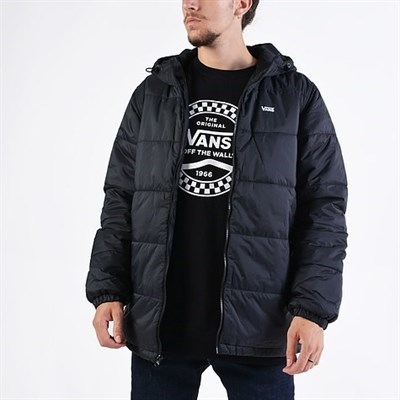 Vans Куртка VA45AZBLK