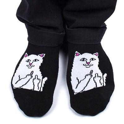 Носки Ripndip Lord Nerm Ankle Socks Black