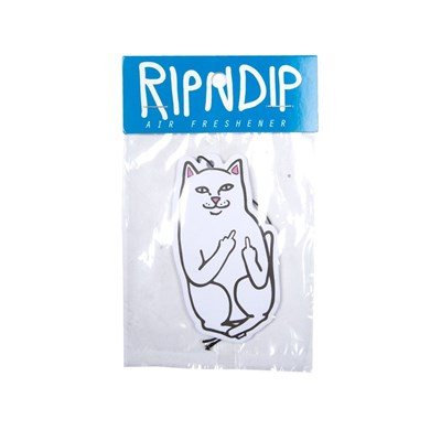Освежитель Ripndip Lord Nermal Air Freshener