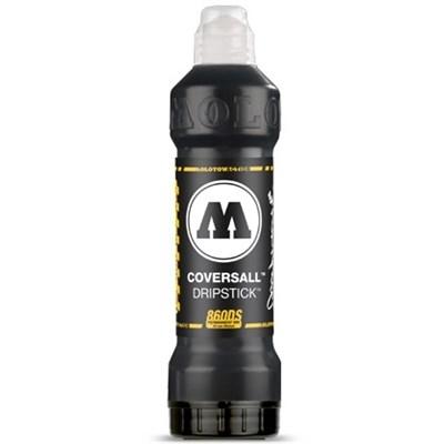 Molotow Маркер MASTERPIECE CoversAll 860DS 860000 черный 10 мм