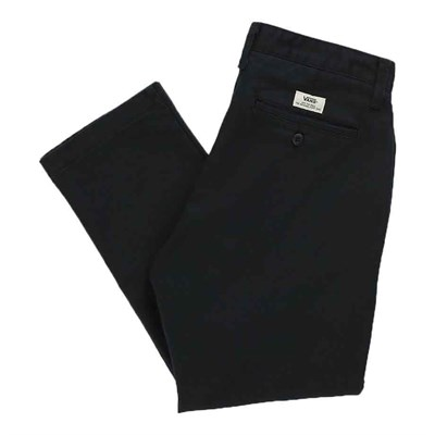 Vans брюки AUTHENTIC CHINO P Black
