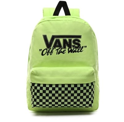 Vans рюкзак MN OLD SKOOL III BAC  SHARP GREEN