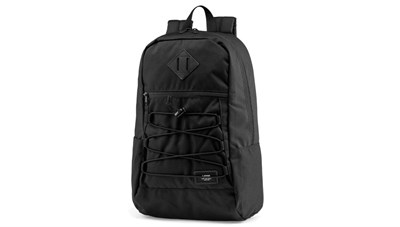 Vans рюкзак MN SNAG BACKPACK Black