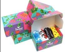 St. Friday socks Коробка/4 пары