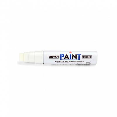 Zeyar Paint Маркер 15 мм белый