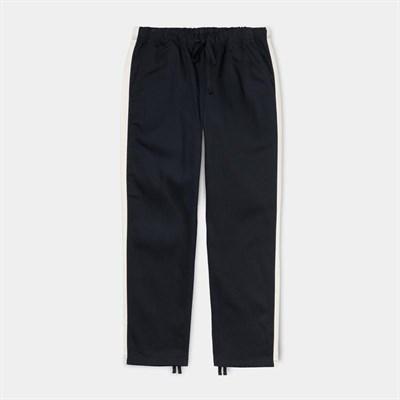 Carhartt WIP брюки Fordson Contrast Pant BLACK / WAX (RIGID)
