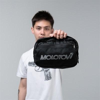 Сумка Molotov Mini Box v2 (Черный)