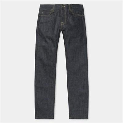 Carhartt WIP Джинсы (Regular) Klondike Pant BLUE (RIGID).