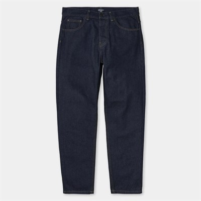 Carhartt WIP Джинсы (Regular) Newel Pant BLUE (RINSED).