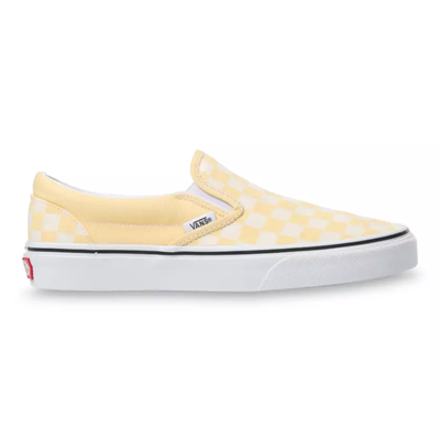 Кеды Vans UA CLASSIC SLIP-ON (CHECKERBOAR VA4U38WRX