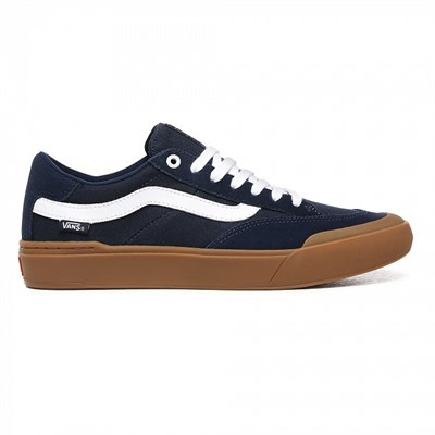 Кеды Vans  MN BERLE PRO dress blues/ VA3WKXFS1
