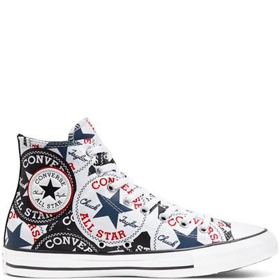 Converse кеды Chuck Taylor All Star 166985.