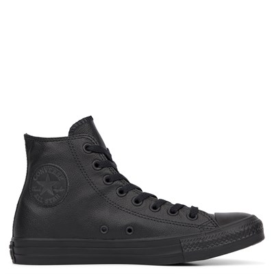 Converse кеды Chuck Taylor All Star Leather 135251.