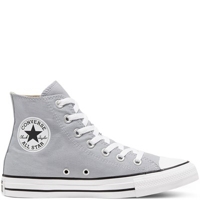 Converse кеды Chuck Taylor All Star 166705 GREY/PRINT