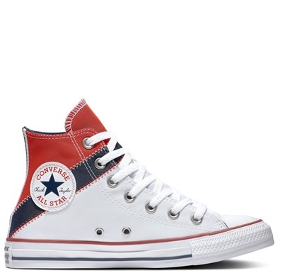 Converse кеды Chuck Taylor All Star 167028 MEDIUM RED