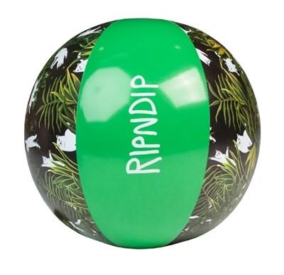 Надувной мяч Ripndip Jungle Nerm Beach Ball, , шт