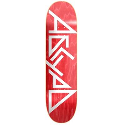 """АБСУРД дека скейтборд LOGO (SS20) (ASSORTED, 8,25"""")"""