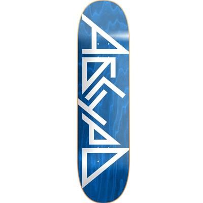 """АБСУРД дека скейтборд LOGO (SS20) (ASSORTED, 8"""")"""