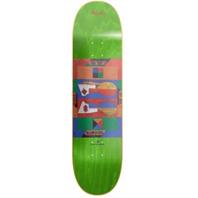 """АБСУРД дека скейтборд SVIDANIE (SS20) (ASSORTED, 8,375"""")"""