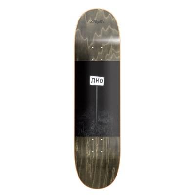 """АБСУРД дека скейтборд DNO (SS20) (ASSORTED, 8,375"""")"""