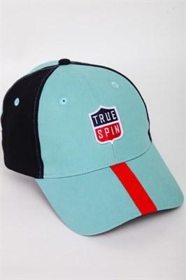 Бейсболка TRUESPIN Viper Turquoise