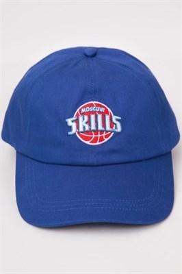 Бейсболка SKILLS Detroit Blue