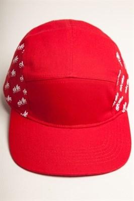 Бейсболка SKILLS DPA-C2 Red