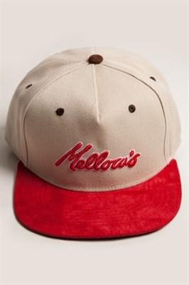 Бейсболка TRUESPIN Mellows