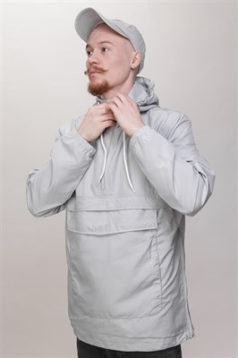 Анорак SKILLS Tone Anorak Men Grey