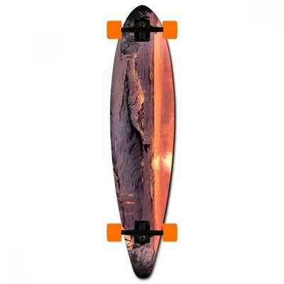 """Лонгборд Eastcoast SURF SIBIRIA 41.875"""" x 9.875"""""""