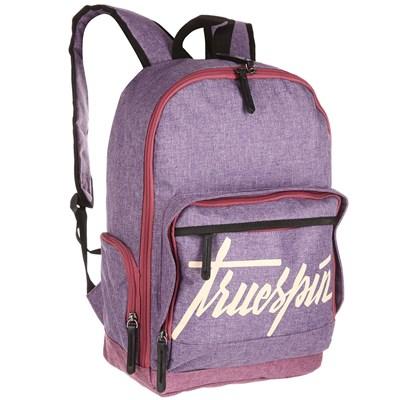 Рюкзак TRUESPIN Backpack #1 Фиолетовый