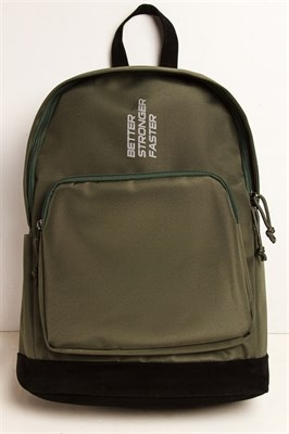 Рюкзак TRUESPIN BSF Backpack Olive