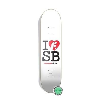 Дека Footwork CLASSIC I F SB (Размер 8 x 31.5)