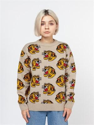 Свитер Candy Stuff Tigers