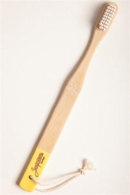 Зубная щётка ЗАПОРОЖЕЦ Bamboo Toothbrush SS18 Utenok
