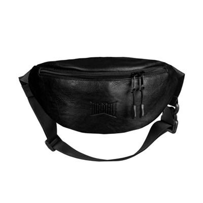 Поясная сумка BLOCK-L черный