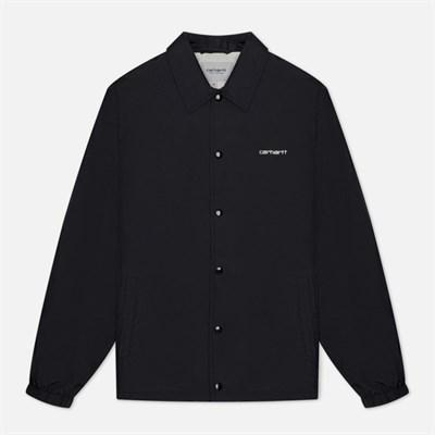 Куртка CARHARTT WIP BLACK / WAX I027784