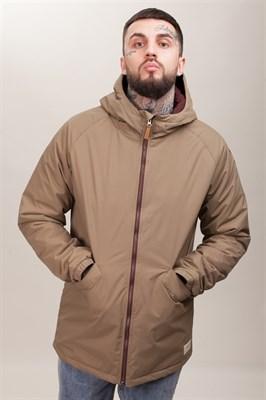Куртка ЗАПОРОЖЕЦ Jacket 2# beige