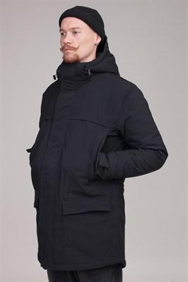 Куртка TRUESPIN Orhus black