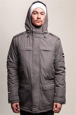 Куртка Truespin New Fishtail grey