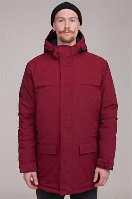 Куртка TRUESPIN Orhus bordeaux