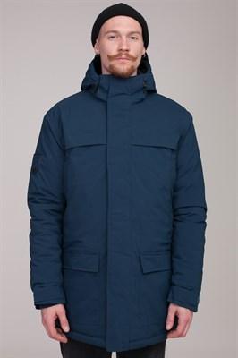 Куртка TRUESPIN Orhus navy