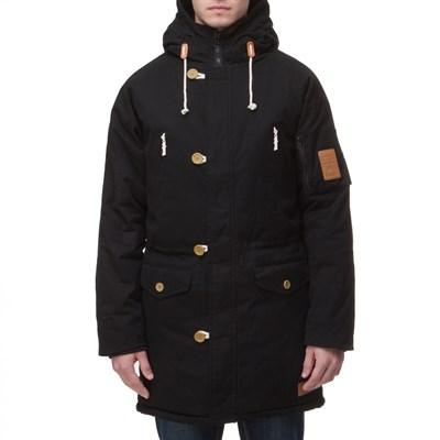 Куртка Truespin cold city black