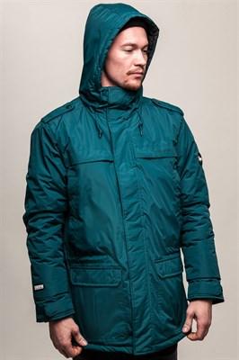 Куртка Truespin New Fishtail green