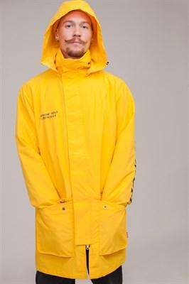 Плащ SKILLS Rainblock Yellow