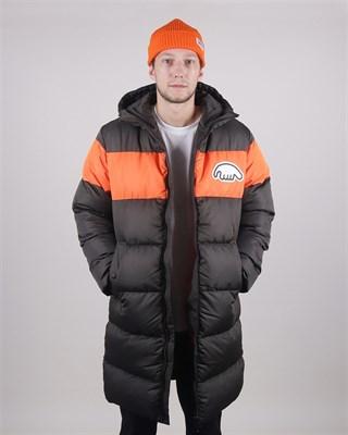 Куртка Anteater Downlong-combo_orange
