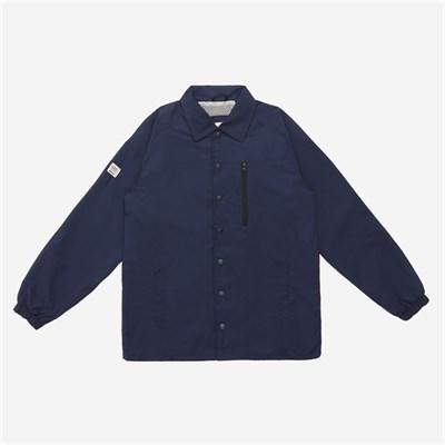 Куртка МЕЧ S19 Coach Jacket blue