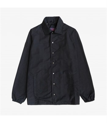 Куртка МЕЧ S19 Coach Jacket black