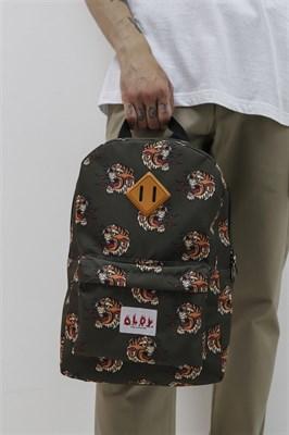 Рюкзак Travel Tiger khaki